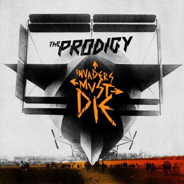 Invaders Must Die Font