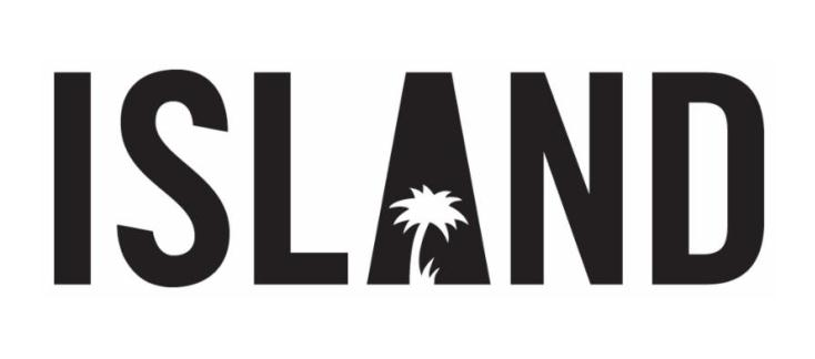 Island Records New Logo (2014)