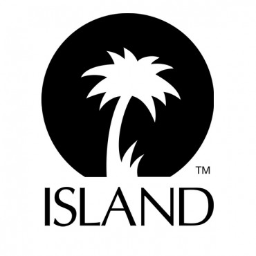 Island Records Font