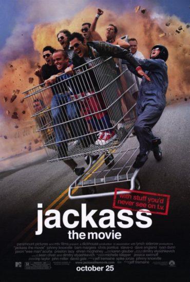 Jackass Font