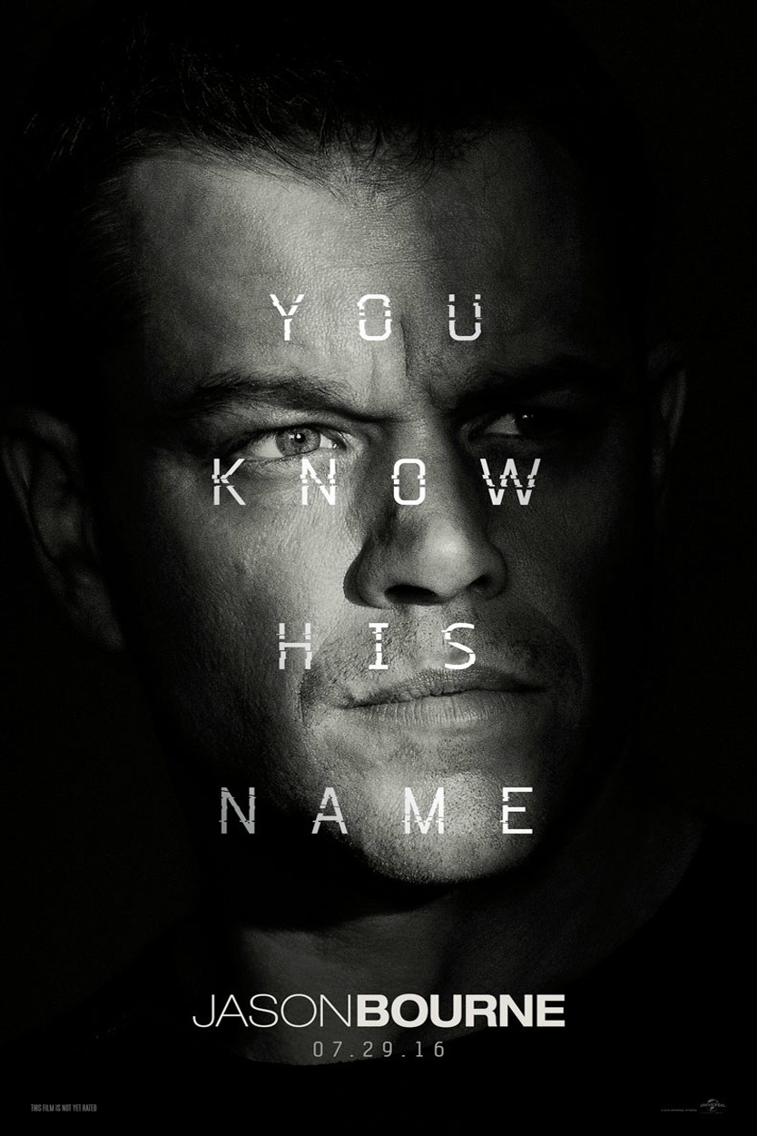 JASON BOURNE FILM FONT_m