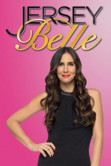 Jersey Belle Font