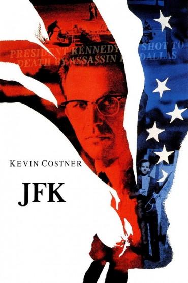 JFK Font