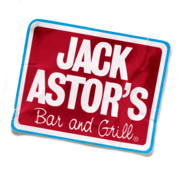 Jack Astor's Font