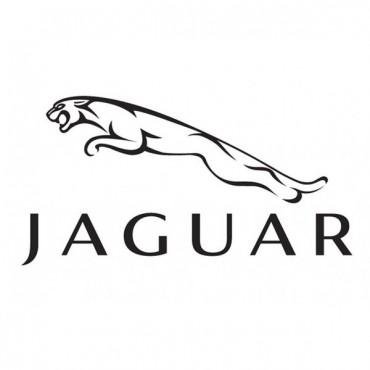 Jaguar Font