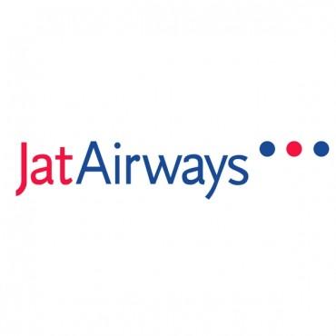 Jat Airways Font