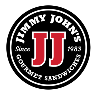 Jimmy John's Logo Font