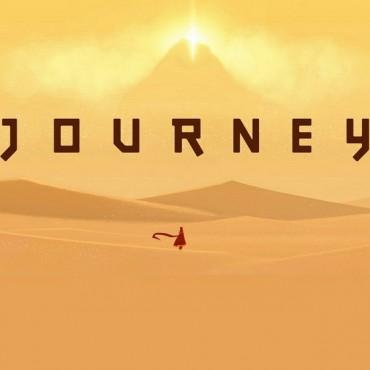 Journey Font