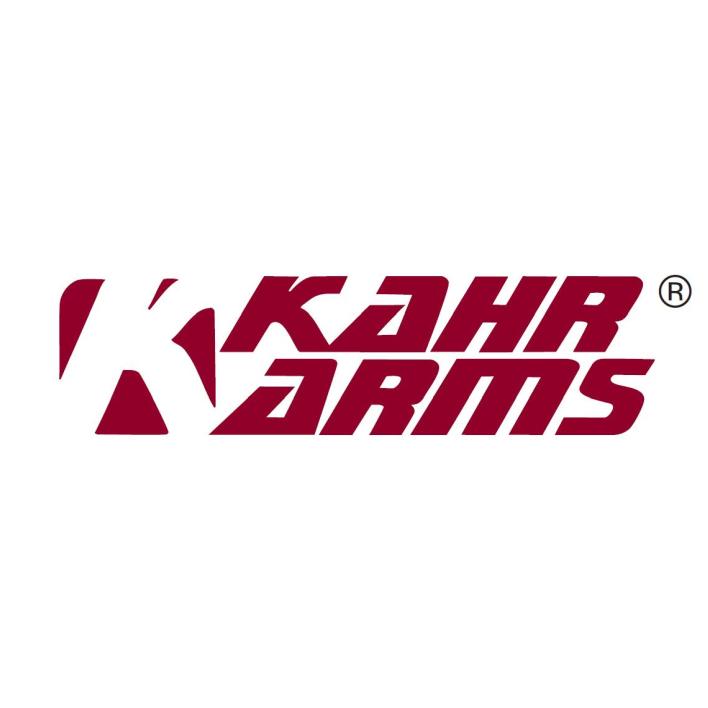 Kahr Arms Logo Font