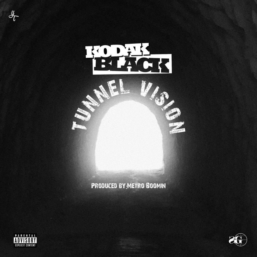 kodak black tunnel vision download