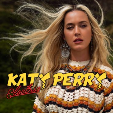 Electric (Katy Perry) Font