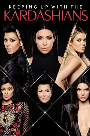Keeping Up with the Kardashians Font