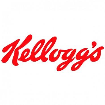 Kelloggs-Schriftart