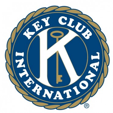 Key Club International Font