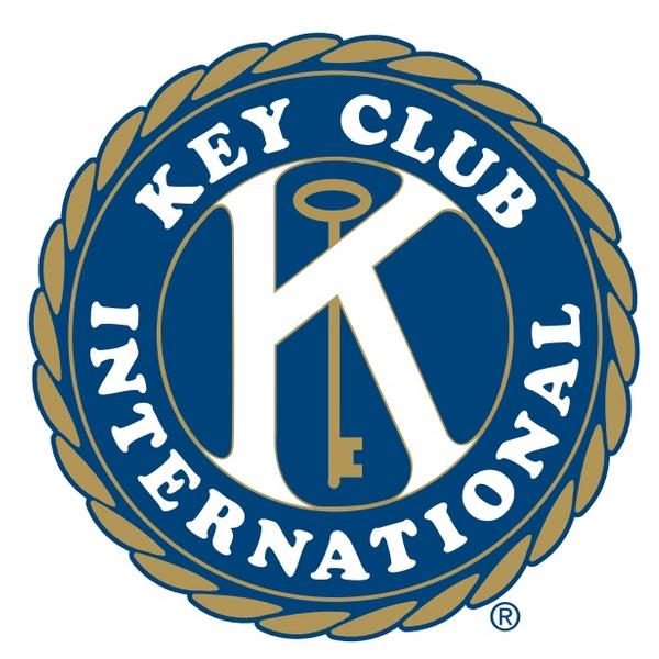 key club international font