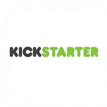 Kickstarter Font