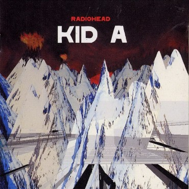 Radiohead Font