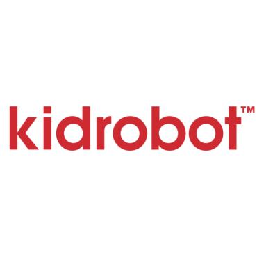 KidRobot Logo Font