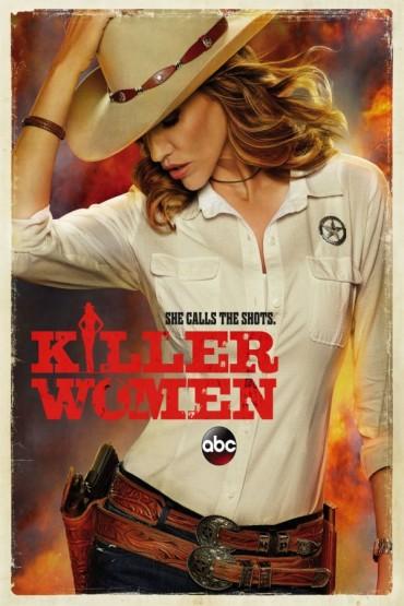 Killer Women Font