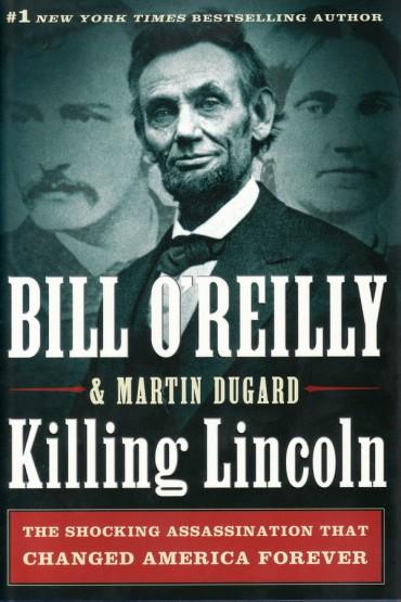 Killing Lincoln Font