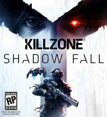 Killzone Shadow Fall Font