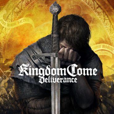 Kingdom Come Deliverance Font