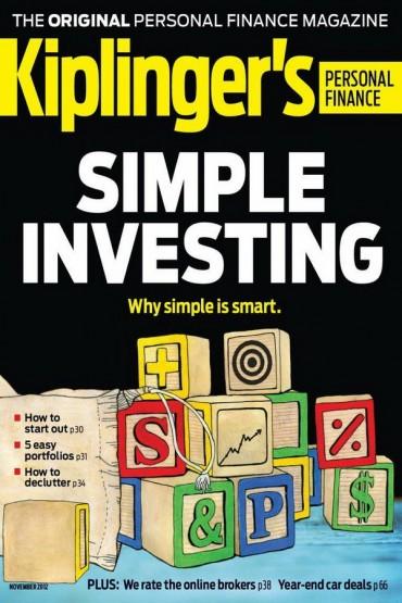Kiplinger's Font