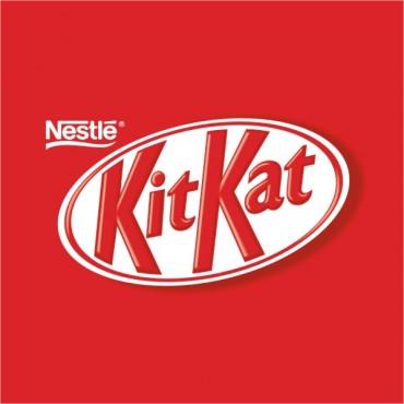 Kit Kat Font