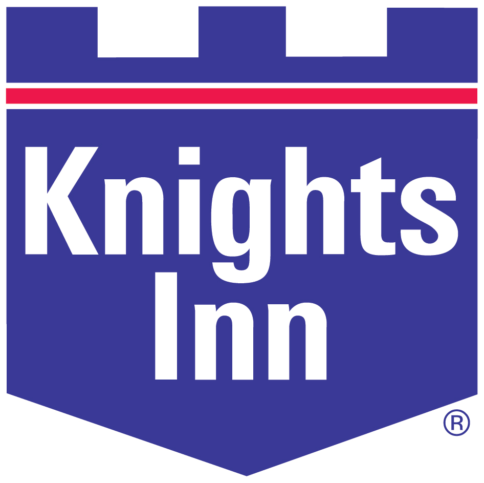 Knights inn logo font
