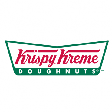 Krispy Kreme Logo Font