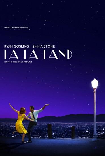 La La Land Font