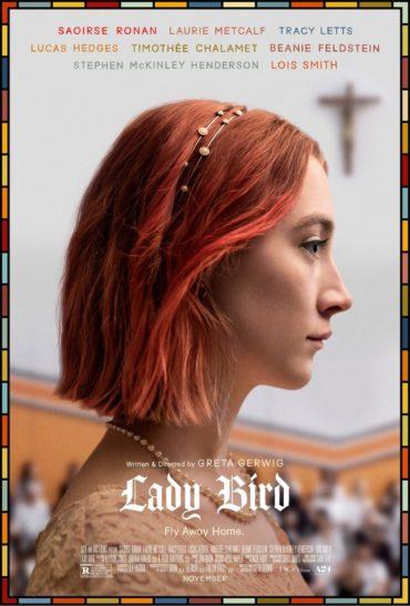 Lady Bird Font