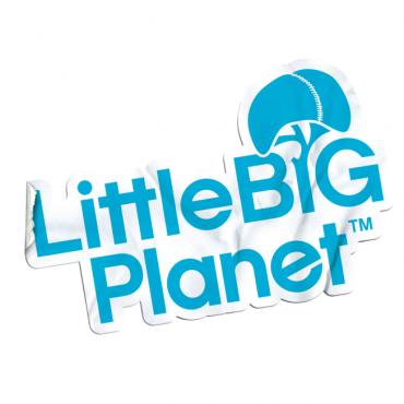 LittleBigPlanet (Video Game) Font