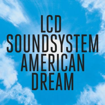 American Dream (LCD Soundsystem) Font