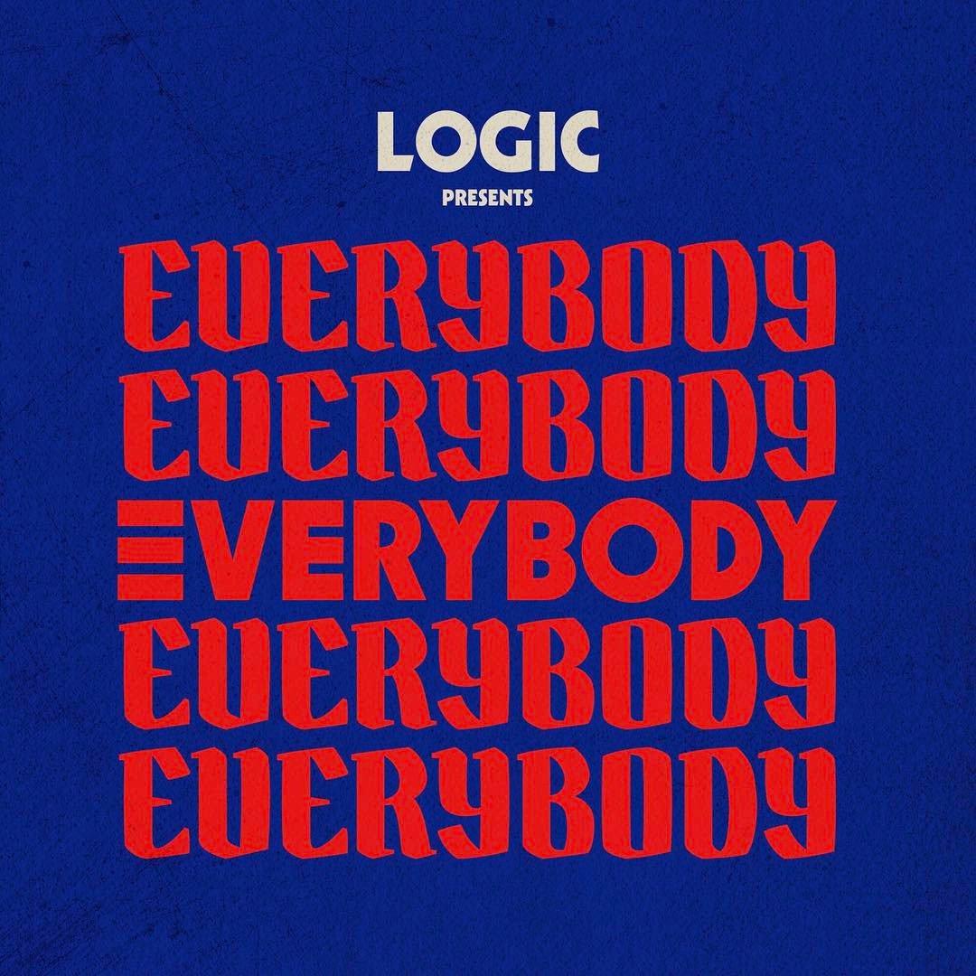 Everybody Logic Font