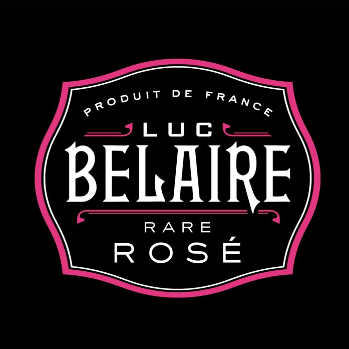 Luc belaire font for Where can i buy belaire rose champagne