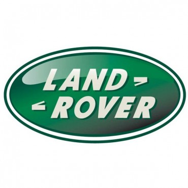 Land Rover Font