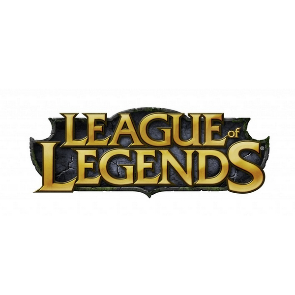 League Of Legends Font