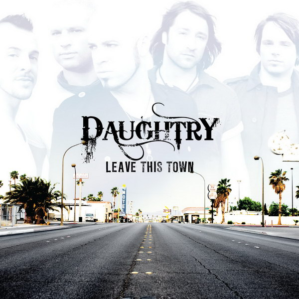 Daughtry to release 'cage to rattle' album in july blabbermouth. Net.