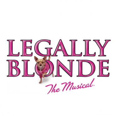 Legally Blonde Font