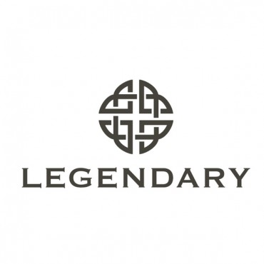 Legendary Font