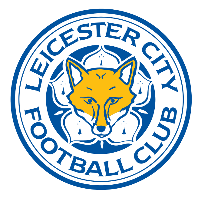 Leicester_City_crest font
