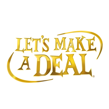 Let's Make a Deal Font