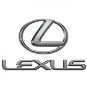 Lexus Font