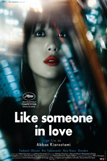 Like Someone in Love Font