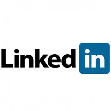 Linkedin Font
