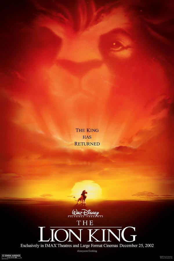 Lion King Font - Lion King Font Generator