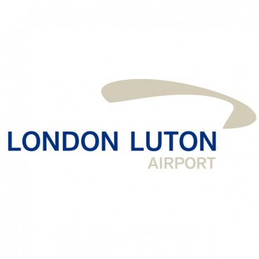 Luton Airport Font