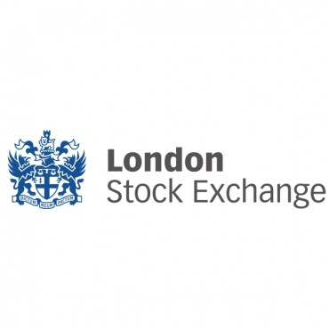 London Stock Exchange Font