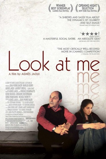 Look at Me Font